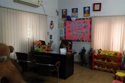 Pre Primary Schools in Hyderabad